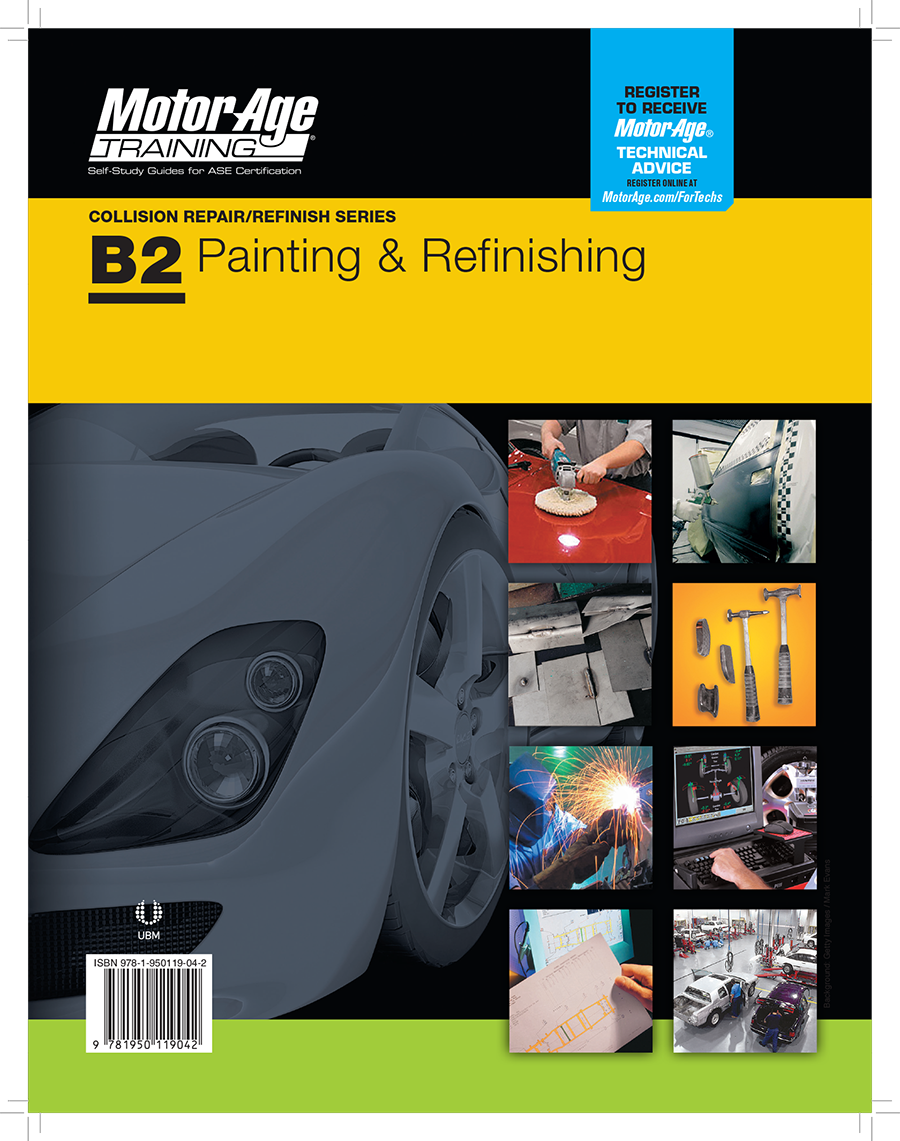 ASE B2 Study Guide by Motor Age Training
